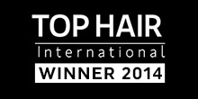 M2 - Winner - Top Hair Award 2014
